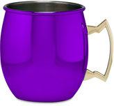 Thirstystone Metallic Moscow Mule Mug w/Classic Handle, Purple