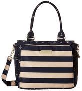 Ju-Ju-Be Legacy Nautical Collection Be Classy Structured Handbag Diaper Bag Diaper Bags