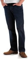 Lee Men's Premium Select Classic Active Comfort Straight Leg Jeans