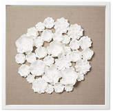 Dawn Wolfe Design Dawn Wolfe - Spring Flowers on Flax