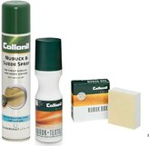 Collonil Shoe Care Kit For Nubuck & Suede Small -15%