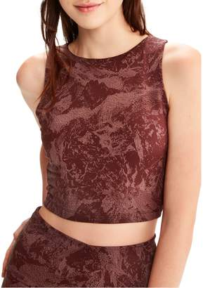 Lole Mile End Cropped Top