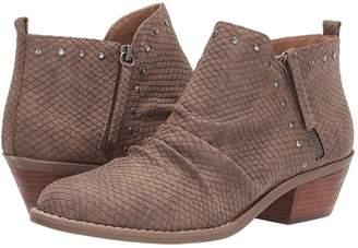 Report Damona (Brown) Women's Boots