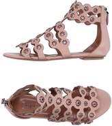 Alaia Sandals - Item 11270077