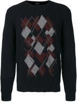 Z Zegna Ermenegildo sweater