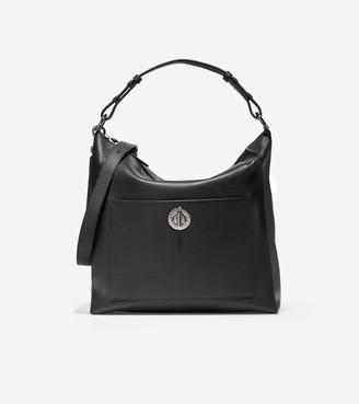 Cole Haan Turnlock Shoulder Bag