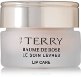 by Terry Baume De Rose Lip And Nail Balm, 10g - Clear