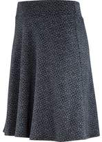 Ibex Women's Juliet Toula Skirt - Celtic/Black Skirts