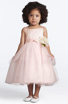 Us Angels Girl's Tulle Ballerina Dress