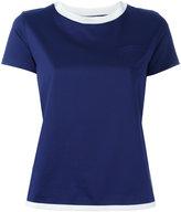 Moncler Maglia T-shirt - women - Cotton - M