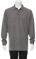 Peter Millar Knit Polo Shirt w/ Tags