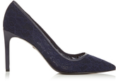 Diane von Furstenberg London pumps