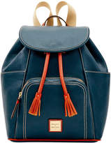 Dooney & Bourke Pebble Backpack