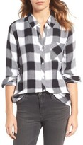 Rails Women's Hunter Plaid Shirt