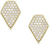 Rachael Ryen - Diamond Pave Studs