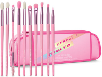 Morphe X Jeffree Star The Jeffree Star Eye Brush Collection