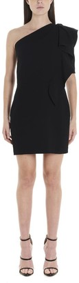 IRO Mosby Cold Shoulder Dress