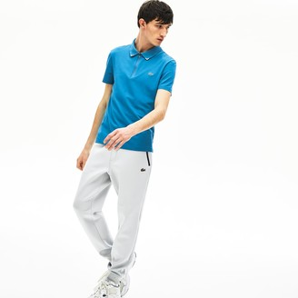 Lacoste Men's Motion Ultra-Lightweight Cotton Polo