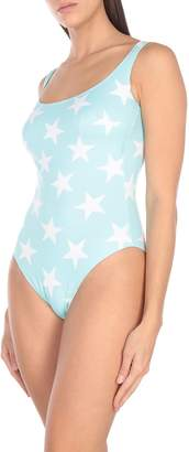 Flavia PADOVAN One-piece swimsuits - Item 47236651NL