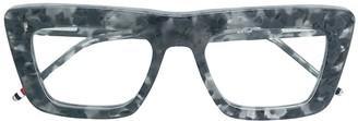 Thom Browne Square Sunglasses