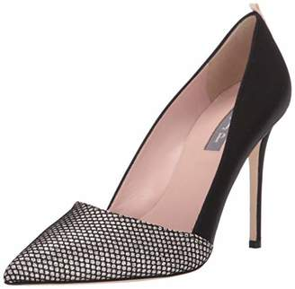 Sarah Jessica Parker Women's Rampling Pointed Toe Classic Dress Pump