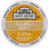 24-Count Grove SquareTM Breakfast Blend Coffee for Single Serve Coffee Makers