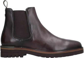BRIMARTS Ankle boots