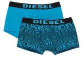 Diesel Damien Trunks, 2-Pack