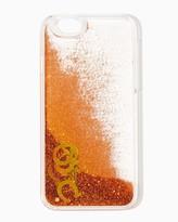 Charming charlie Horseshoe Glitter iPhone 6 Case