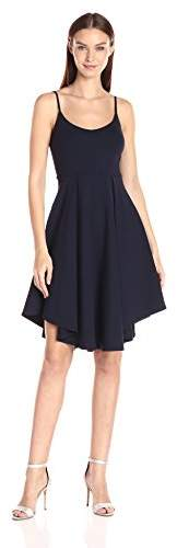 Susana Monaco Women's Karen Dress