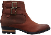 Sorel Lolla Leather Bootie
