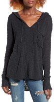 Roxy Women's Airwaves Hooded Sweater