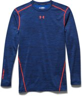 Under Armour Men's ColdGear Twist Crew Shirt