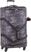 Kipling Cyrah wheeled nylon suitcase 79cm