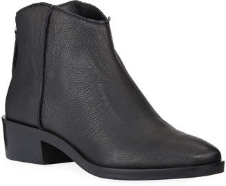 Dolce Vita Tanis Suede Ankle Booties