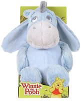Disney Winnie the Pooh Snuggletime Eeyore 12 Inch Plush
