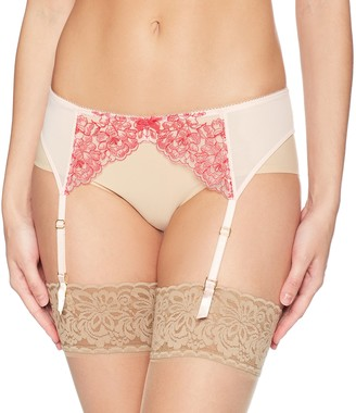 Gossard Women's Colour Clash Suspender