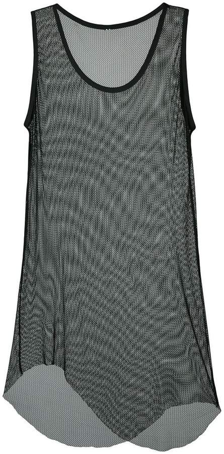 Taylor Undulate Camber singlet top