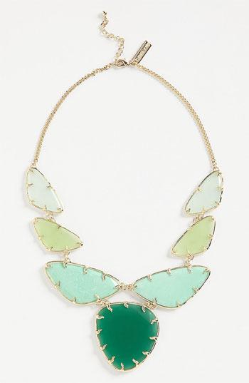 Kendra Scott 'Marisol' Bib Necklace