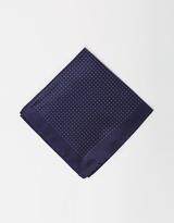 BOSS Italian Silk Pocket Square