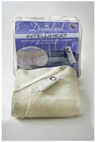 Dreamland Intelliheat Fleece Electric Blanket Single