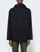 MHI Hooded Enforcer Jacket