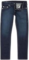True Religion Geno Navy Slim-leg Jeans