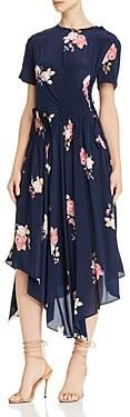 Preen Line Verna Floral-Print Dress