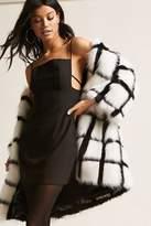 Forever 21 Square Neck Cami Dress