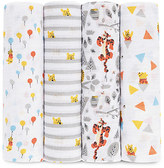 Disney Winnie the Pooh Muslin Swaddles Set by aden® by aden + anais®