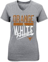 Palladium Girls 4-6x Texas Longhorns Tee