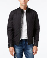 GUESS Men's Neil Quilted Jacket