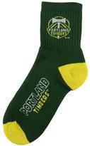 For Bare Feet Portland Timbers Ankle TC 501 Socks