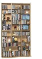 Atlantic Oskar 1080 Multimedia Storage Cabinet